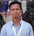 Moh. Alfariji - Mahasiswa Institut Teknologi Nasional Yogyakarta (ITNY)