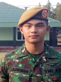 Juli Susriyanto - TNI AD