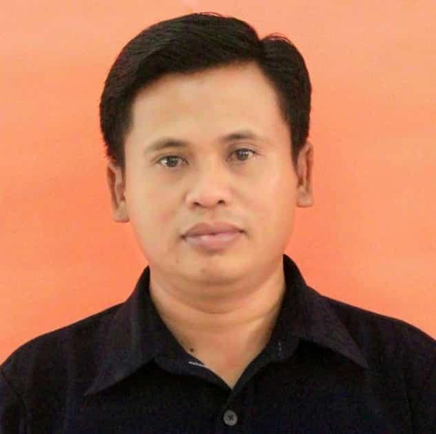 Muhadisin, M.Pd